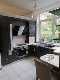 moderne u küche modell 2066