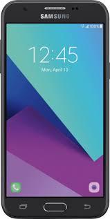 Total Wireless Samsung Galaxy J3 Luna Pro 4G LTE with 16GB Memory