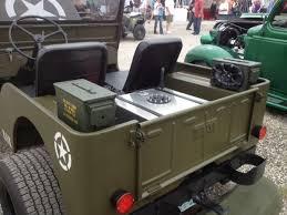 100 Speaker Boxes For Trucks LS1JeepWillysenginewithammospeakerboxes ExtremeTerraincom Blog
