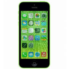 Sell Cracked Apple iPhone 5c