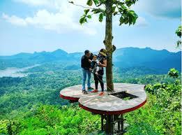 Paket Wisata Yogyakarta Kalibiru Kulon Progo