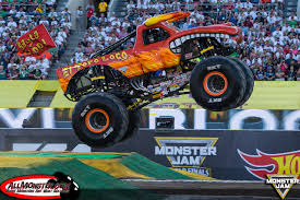 Image - Monster-jam-world-finals-17-thursday-008.jpg | Monster ... Monster Jam Trucks Decal Sticker Pack Decalcomania El Toro Loco 110 Catures 2017 Hot Wheels Case A 1 Truck Editorial Photo Image Of Damaged 7816286 Amazoncom Yellow Diecast Marc Mcdonald Photo By Evan Posocco Monster Truck Brandonlee88 On Deviantart Monster Jam Shdown Play Set Youtube Twitter Results Update Stafford Springs Ct Manila Is The Kind Family Mayhem We All Need In Our Lives Stock Photos