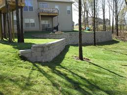 Joplin Landscaping By SS Custom Landscaping Joplin Landscaping By Ss Custom Retaing Wall Slope Down To Flat Backyard Genyard Ideas For Hillside Backyard Slope Solutions Install 51 Best Sloped Yard Designs Retaing Walls Images On Pinterest Ceramic For Wall Laluz Nyc Home Design Outstanding Front Images Walls Richmond Va Installation Seating Minnesota Paver Patios Southview Best Sloping Garden Only On And