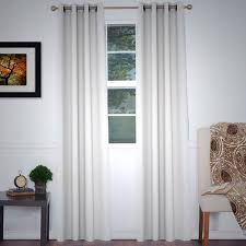 Walmart Grommet Blackout Curtains by Somerset Home Blackout Grommet Curtain Panel 84