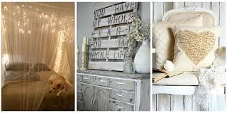 Bedroom Decorating Diy DIY Romantic Ideas Country Living Bathroom
