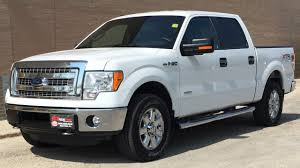 2014 Ford F-150 Ecoboost - News, Reviews, Msrp, Ratings With Amazing ... 2014 Vs 2015 Ford F150 Styling Shdown Truck Trend 2017 Raptor Colors Add Offroad Digital Trends Force Two Screen Print Appearance Package Style Motor Company Timeline Fordcom New For Trucks Suvs And Vans Jd Power Cars F350 Platinum Review Rnr Automotive Blog Ram 1500 Chevrolet Silverado One Hockey Stripe F250 Super Duty Photos Informations Articles Bestcarmagcom
