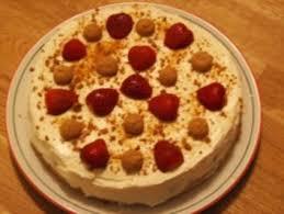 12 erdbeer mascarpone torte ohne gelatine rezepte kochbar de
