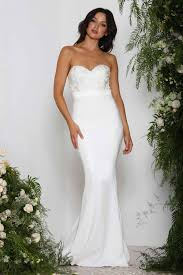 elle zeitoune white kiara dress uk stock of this sweetheart