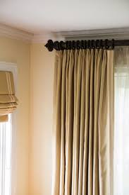 Decorative Traverse Curtain Rods by 9 Best Keep It Simple And Sweet With Traverse Rod Curtains Images
