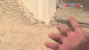 renovieren und einrichten schlafzimmer teil 02 teppichboden verlegen