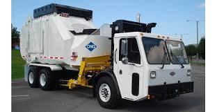 100 Garbage Truck Manufacturers Turnspire Capital Acquires Chassis Maker Crane Carrier Trailer