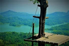 Wisata Alam Kalibiru Jogja Yang Indah Dan Instagramable