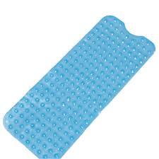 Bathtub Mat No Suction Cups by Tub Mat Bathtub Mat Non Slip Shower Mat Miles Kimball