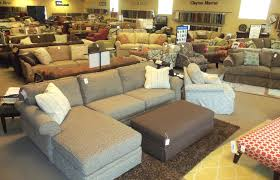 Rowe Nantucket Sofa With Chaise by Furniture Stores In Birmingham Al Barnett Furniture