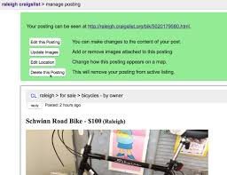 100 Craigslist Raleigh Nc Cars And Trucks By Owner Using The Web To Get Stuff Done How To Sell Something On