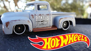 Hot Wheels Custom '56 Ford Truck Youtube For | Lecombd.com 38 Custom Ford Truck Is So Epic Everyone Talking About It Seven Modified 2016 F150 Pickups Coming To Sema Motor Trend Sales Near Monroe Township Nj Lifted Trucks Accsories Imagimotive 1948 Custom Interiors By Thomas Captain America F250 For Sale 1957 F100 Pickup Hot Rod Network Von Millers Svt Raptor Can Be Yours For The Right 56 73mm 2008 Wheels Newsletter The Biggest Diesel Monster Ford Trucks 6 Door Lifted Custom Youtube