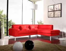 Red Black And White Living Room Decor