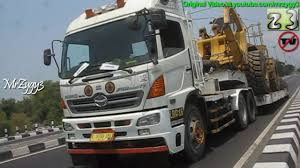 Heavy Haulage Hino Trucks Convoy Transporting Heavy Equipments - YouTube Filehino 700 2638 Truck In Taiwanjpg Wikimedia Commons Hino Trucks Unveils Class 8 At Work Truck 2018 Chiangmai Thailand July 26 2016 Of Thanakron Transport About Motors Ltd To Expand Market Share Heavy Haulage Convoy Transporting Equipments Youtube Expressway Berkashino Truckjpg Wikipedia Bahasa Indonesia Ensiklopedia Bebas Department Of Works First Buy Newly Launched Trucks Emtv Old Restored Glory Nz A Better Class Becomes Ny Jets Official Commercial Sponsor Maker Seen With Smaller Dent Profit Nikkei Asian Review