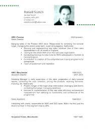 Gallery Of Resume Sample Applying Job