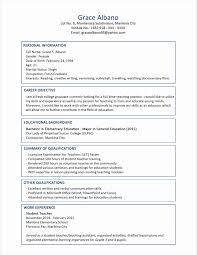 Resume Headline Examples Best Of Tamu Template Inspirational Electronic Templates University