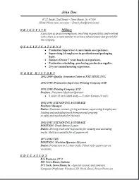 Military Experience On Resume Example Template Free Edit With Word Printable