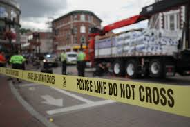100 Nearby Truck Stop Fatally Strikes Pedestrian In Harvard Square News