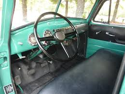 100 5 Window Truck RM Sothebys 191 Chevrolet 3100 Pickup Amelia