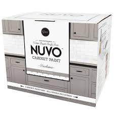 nuvo hearthstone cabinet paint kit giani inc