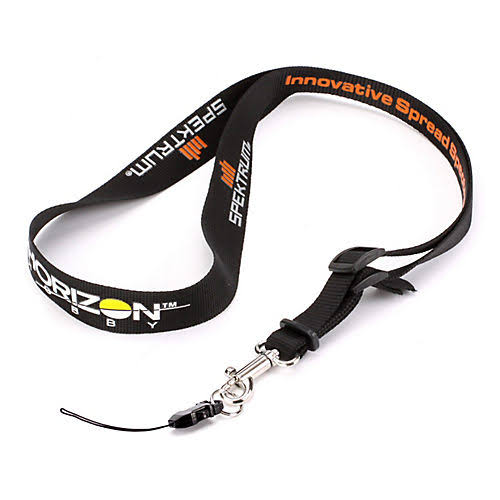 Spektrum SPM Neck Strap