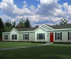 Fleetwood Triple Wide Mobile Home Floor Plans by Manufactured Homes Mobile Home Fleetwood Builds Homes For Life