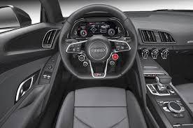 2018 Audi R8 5 2 V10 Plus Interior s 2048x1360 2018 New