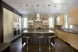 kitchen island pendant lighting in leed certified home