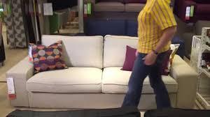 Living Room Ideas Ikea by Living Room Seating Options Ikea Home Tour Youtube