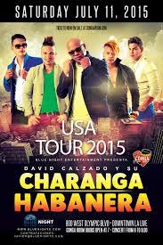 Conga Room La Live Concerts by Conga Room Charanga Habanera In Concert