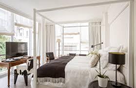 100 Urban Loft Interior Design With Balcony White Villa Hotel