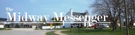 Midway Messenger MIDWAY UNIVERSITY