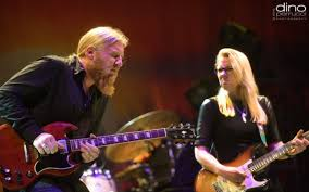 Derek Trucks Talks Working With Warren Haynes And His Allmans ... Derek Trucks Is Coent With Being Oz In The Tedeschi Band Ink 19 Tiny Desk Concert Npr Susan Keep It Family Sfgate On His First Guitar Live Rituals And Lessons Learned Wood Brothers Hot Tuna Make Wheels Of Soul Music Should Be About Lifting People Up Stirring At Beacon Theatre Zealnyc For Guitarist Band Brings Its Blues Crew To Paso Robles Arts The Master Soloing Happy Man Tedeschi Trucks Band Together After Marriage Youtube