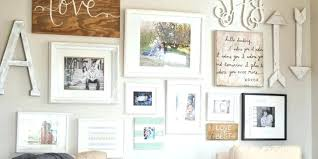 Bedroom Picture Collage Ideas Enjoyable Design Photo For Wall In Conjunction With View
