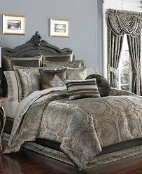 J Queen New York Bridgeport Bedding Collection Bedding