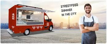 100 Pizza Truck For Sale GAMO Foods Verkaufsmobile Verkaufsfahrzeuge