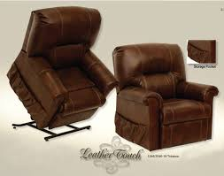 Berkline Leather Sleeper Sofa by What U0027s The Best Heavy Duty Recliners For Big Men Up To 500 Lbs