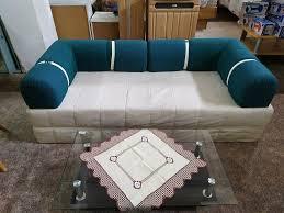 sofa polsterliege sitzgruppe mit schlaffunktion 1430