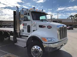 2018 Peterbilt 348 Flatbed Truck For Sale, 1,200 Miles | Morris, IL ... Used Inventory 1967 Kenworth Flatbed Truck Beeman Equipment Sales Used 2005 Sterling L7501 Flatbed Truck For Sale In Ga 1812 Ptr Blog Premier Rental Daf Lf45160 Oswestry Flatbeddropside Trucks Price 8500 Year Fountain Co 4x4 Rent Pickup Trucks Nationwide Flatbedtrucks Hashtag On Twitter Isuzu Nqr400 4 Tonne Flatbed Truck Junk Mail Cporate Monthly 1 Ton Rentals Youtube United