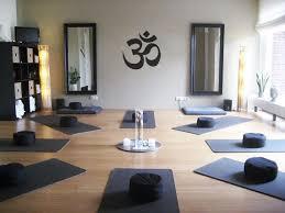 Large Om Symbol Yoga Decal For Living Room Dorm By ZestyGraphics 3800
