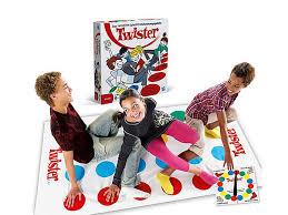 Twister Game Mat TwisterMat