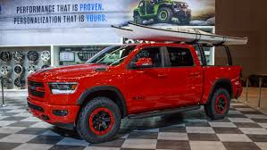 2019 Ram 1500 By Mopar Review - Gallery - Top Speed Ram Truck Accsories For Sale Near Las Vegas Parts At Amazoncom Dodge Mopar Stirrup Steps 82211645af Automotive 2017 1500 Night Package With Front Hd New Hemi Mini Japan Secure Your Pickup Cargo Shows Off 2019 Accsories In Chicago 5th Gen Rams Rebel 2016 Pictures Information Specs Car Yark Chrysler Jeep Toledo Oh Showcase 217 Ways To Make The Preps Adventure Automobile Magazine 4 Lift Specialedition Announced For