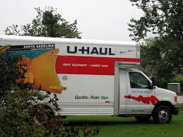 U-Haul In The Rain. | When I Got Home From Work, I Felt Like… | Flickr U Haul Truck Video Review 10 Rental Box Van Rent Pods Storage Uhaul Truck Ecoxplorer 15 How To Moving Tickets Tolls Who Is Responsible Insider 40 Best Images On Pinterest Camping Tips Whats Included In My About Mediarelations Smooth Moves Logistics Partners With In Jacksonville Beach Share 247 Tutorial Youtube Homemade Rv Converted From Safemove Or Plus Coverage Series