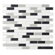 shop wayfair for smart tiles mosaik 9 1 x 10 2 mosaic tile in