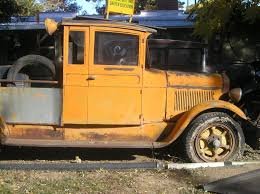 1928 Graham Brothers Work Truck. Original Tow Truck VERY UNIQUE For ...