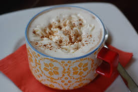 Pumpkin Fluff Dip Without Pudding by Pumpkin Spice U201d Chocolate Or Mocha Or Latte 100 Days Of